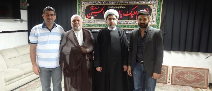 Sheikh Wissam Issa  (1)