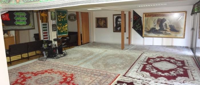 Visita ao Centro Cultural Islamico de Chile (6)
